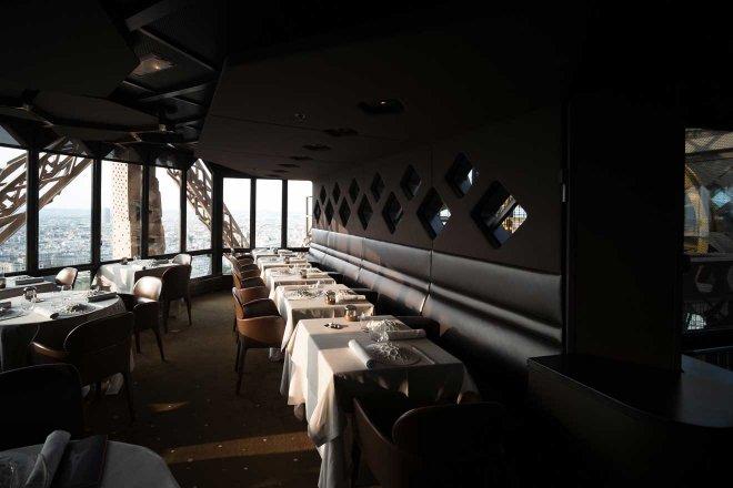 restaurante jules verne