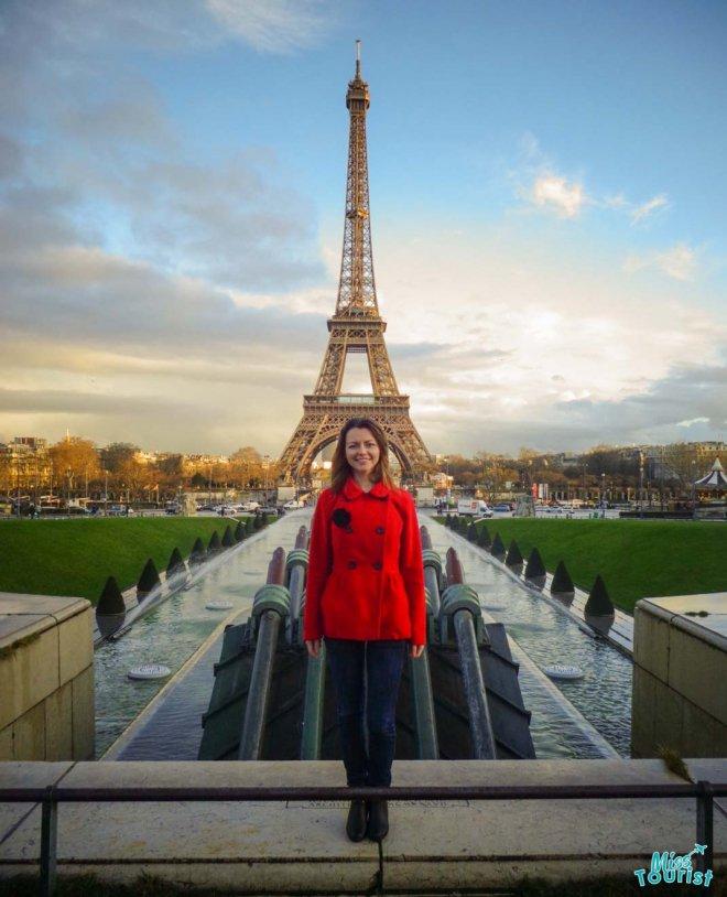 paris turistico