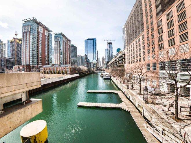 distrito de chicago