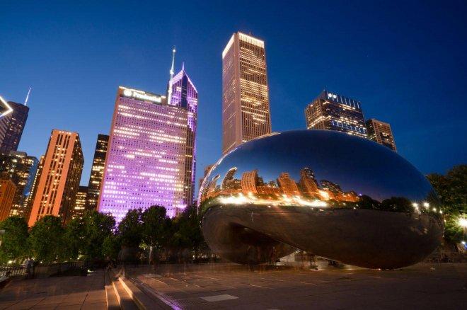frijol chicago