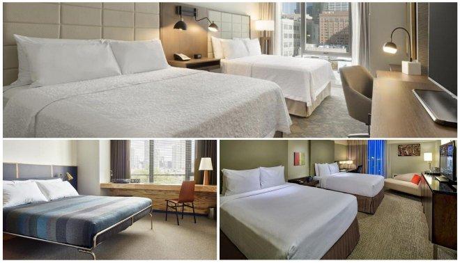 hoteles boutique chicago