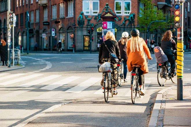 El mejor alojamiento en Copenhague