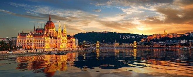 monumentos famosos de budapest
