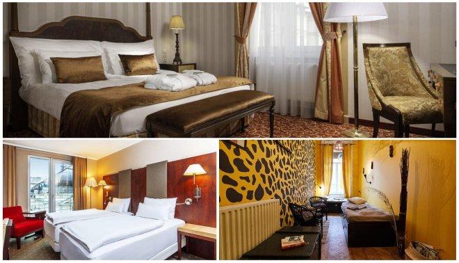 los mejores hoteles para alojarse en Budapest