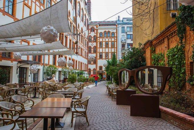 Café de Budapest