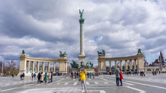 El mejor lugar para alojarse en Budapest