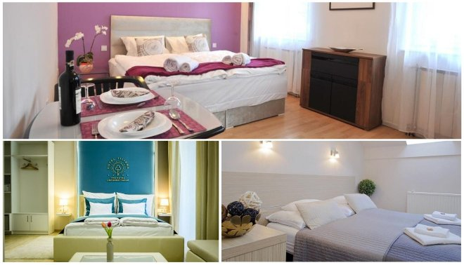 mejores hoteles de lujo en budapest