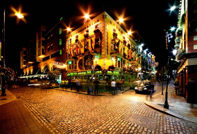 Zona de Dublín