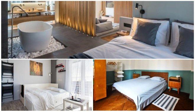 mejores hoteles en el centro de Atenas