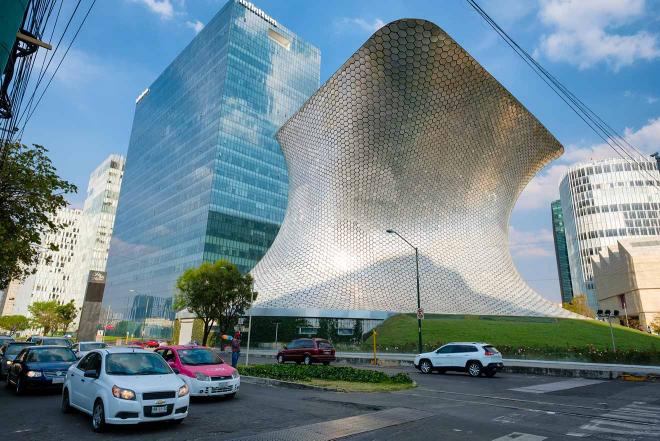 museo de mexico