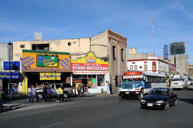 lugares en mexico
