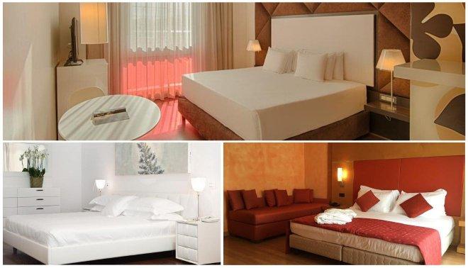 Los mejores hoteles de lujo en Milán
