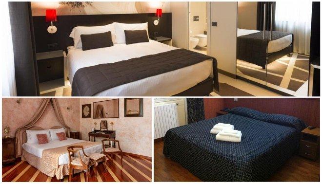 Hoteles de 4 estrellas en Milán