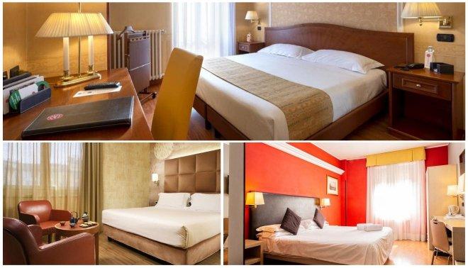 mejores hoteles en el centro de milán