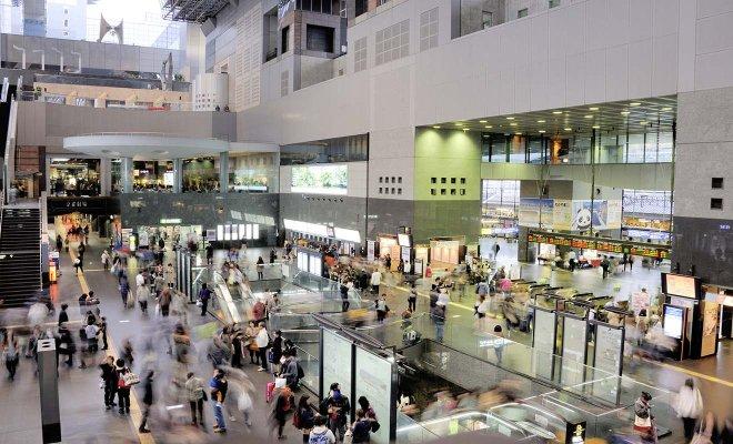 Región de Osaka de Japón