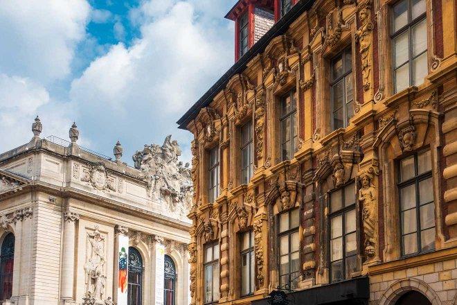 Lille Francia