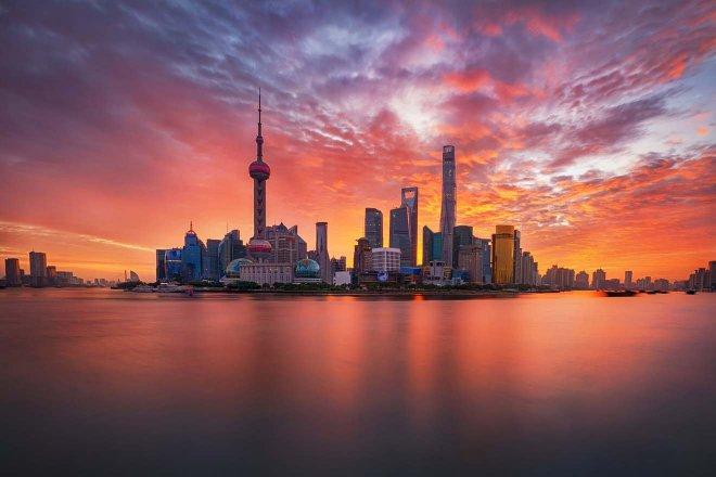 lugares para visitar en shanghai
