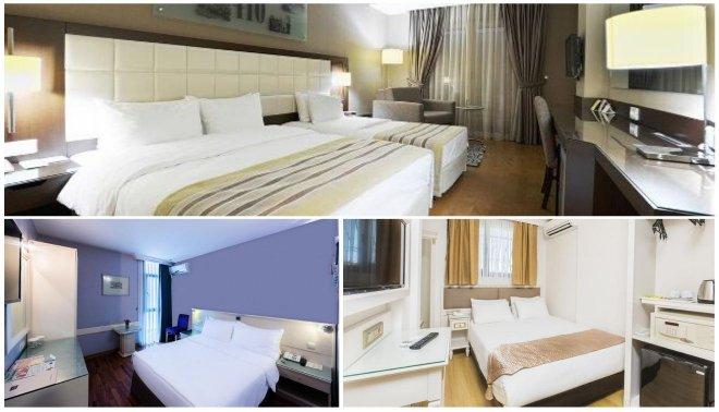 mejor hotel en estambul