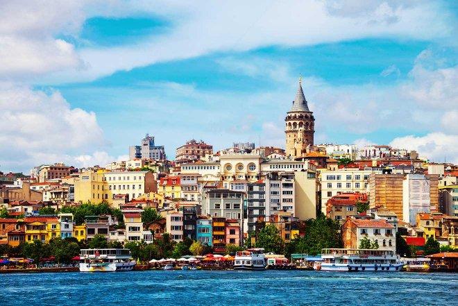 lugares de Estambul