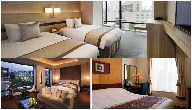 los mejores hoteles de amor en tokio