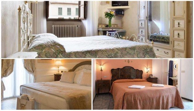 Hoteles de 5 estrellas en Florencia