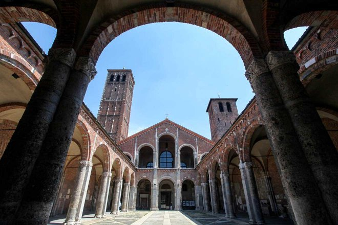 Iglesia de Florencia