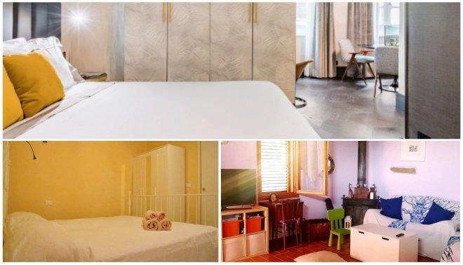 mejores hoteles en florencia italia