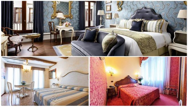 mejor lugar para alojarse en Venecia