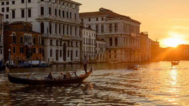 mejor época del año para visitar Italia