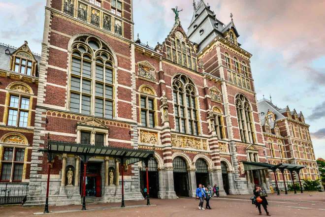 museo nacional holandés