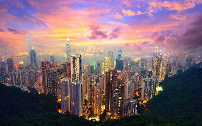 ¿Cuál es el mejor lugar para alojarse en Hong Kong?