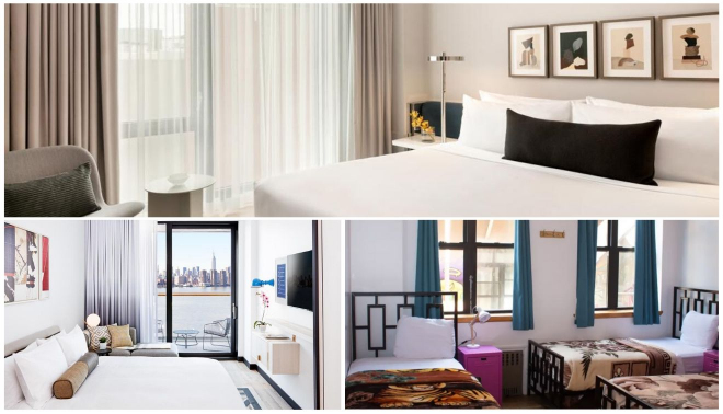hotel de última hora nueva york