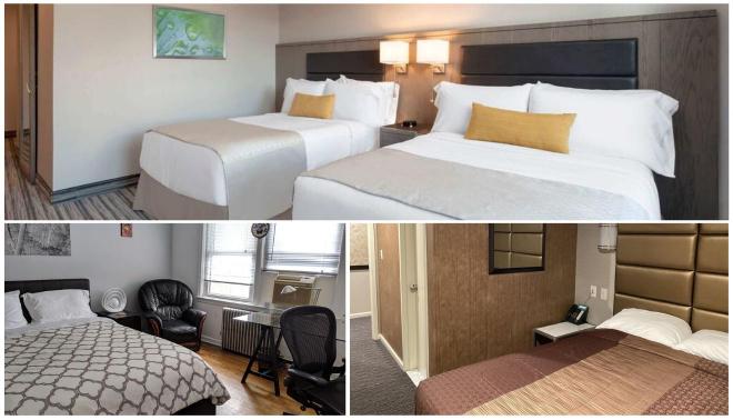 hoteles famosos en nueva york