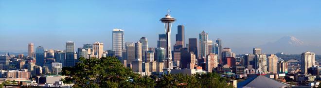 mejor lugar para alojarse en Seattle