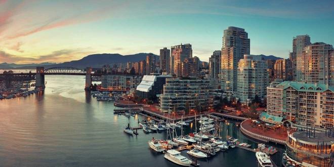 Bahía de Vancouver