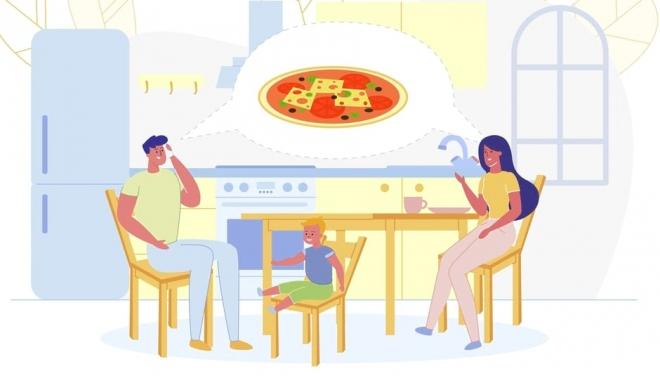 orden familiar comida en línea
