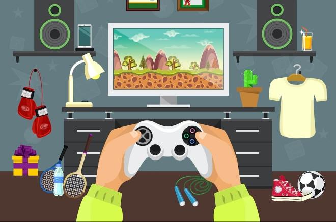 Regalos en línea para jugadores locales