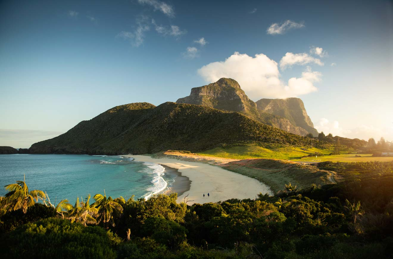 Playa Blinky Lord Howe Island Au NSW