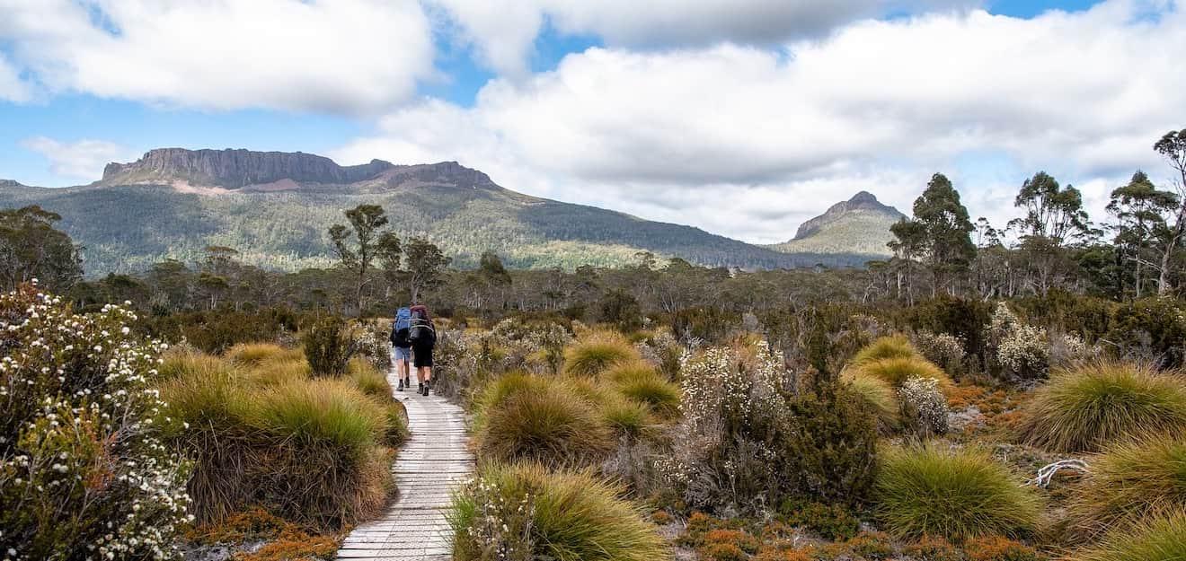 Overland Track en Tasmania Australia Guía completa para visitar