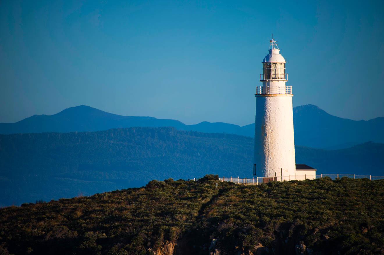Atracciones de Cape Bruny Lighthouse Hobart