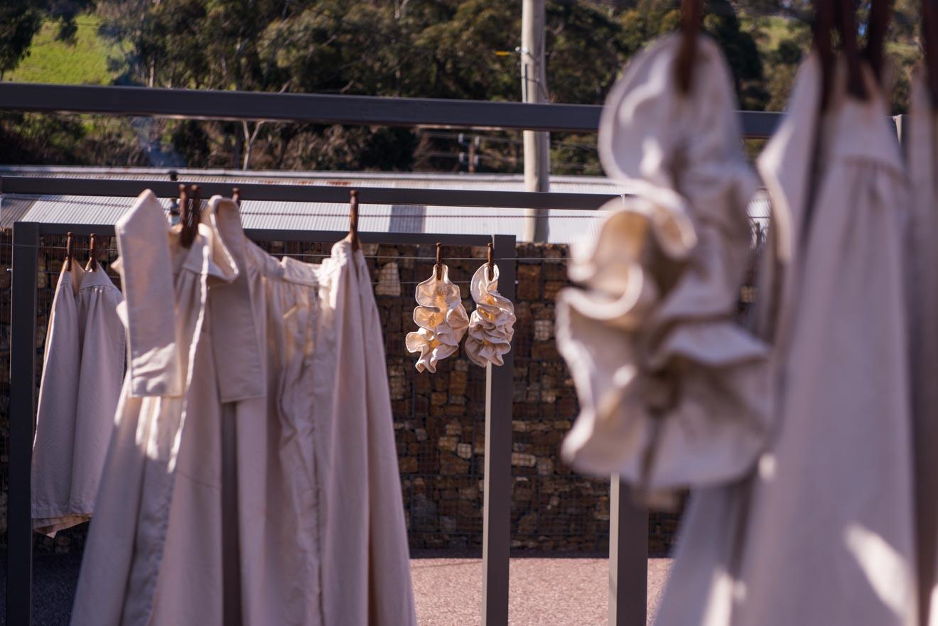 Cascadas de fábrica femenina Hobart launceston