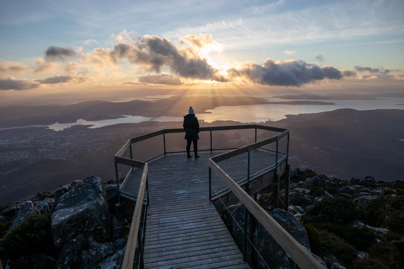 Lo mejor de Hobart Tasmania