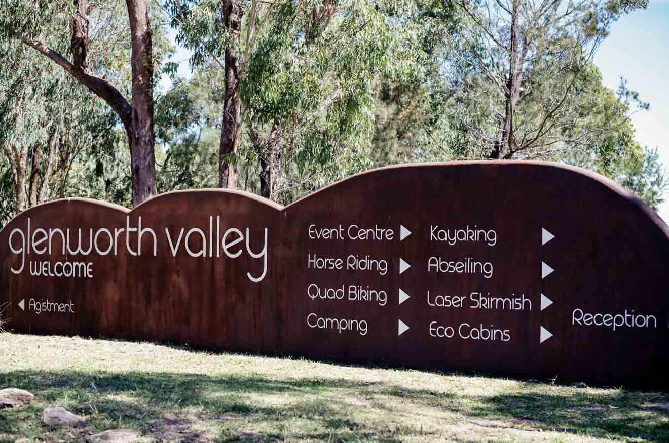 Glenworth Valley, Central Coast Cosas que hacer