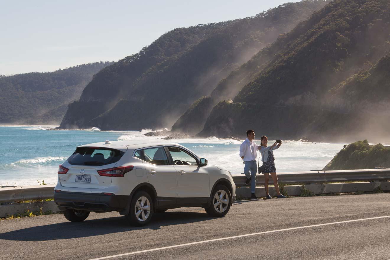 Great Ocean Road Photo Spots - Ruta de conducción de Great Ocean Road