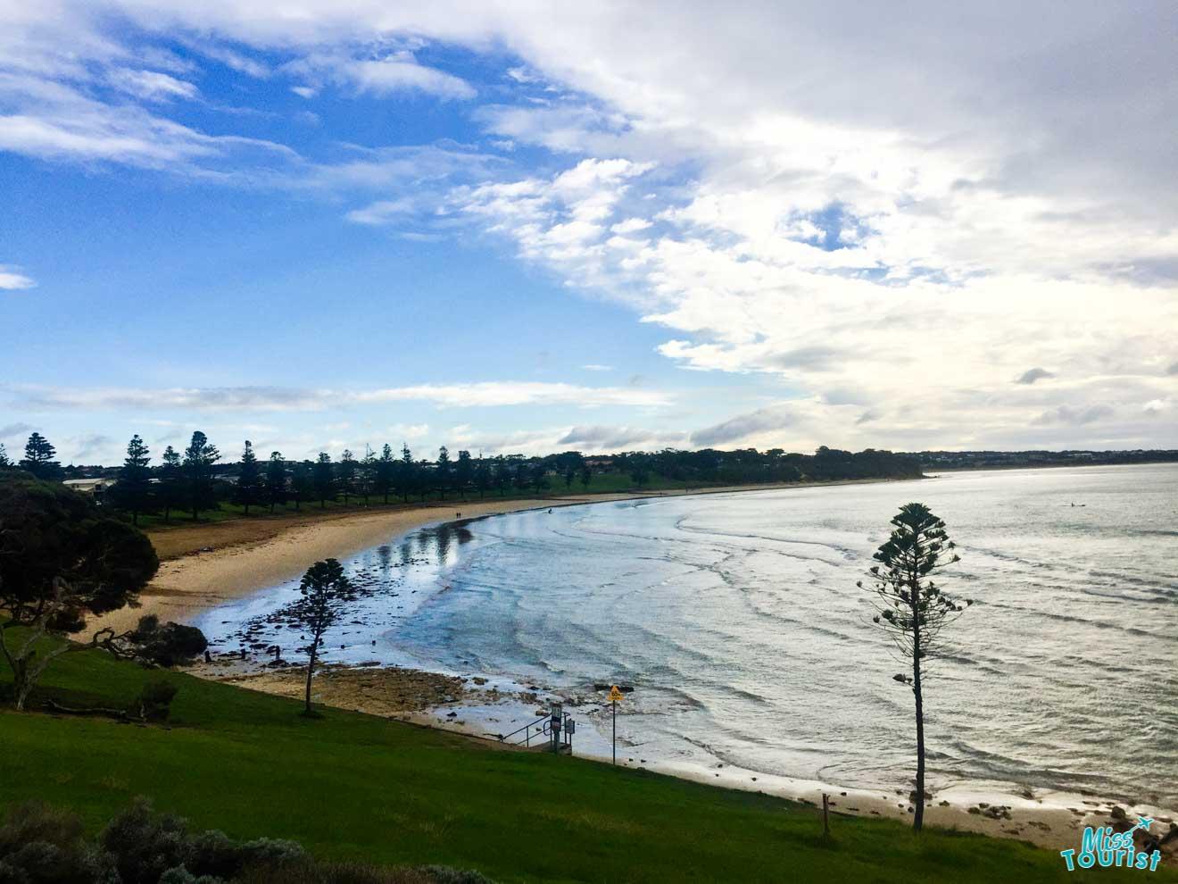 Guía Great Melbourne Road Melbourne - Ruta Torquay Great Ocean Road