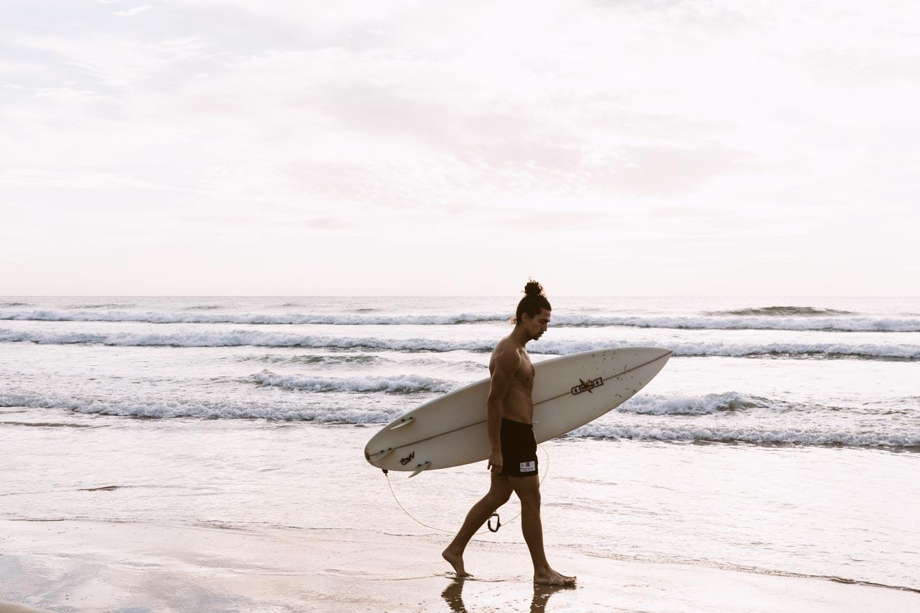 Cosas que hacer: surf en el río Wye