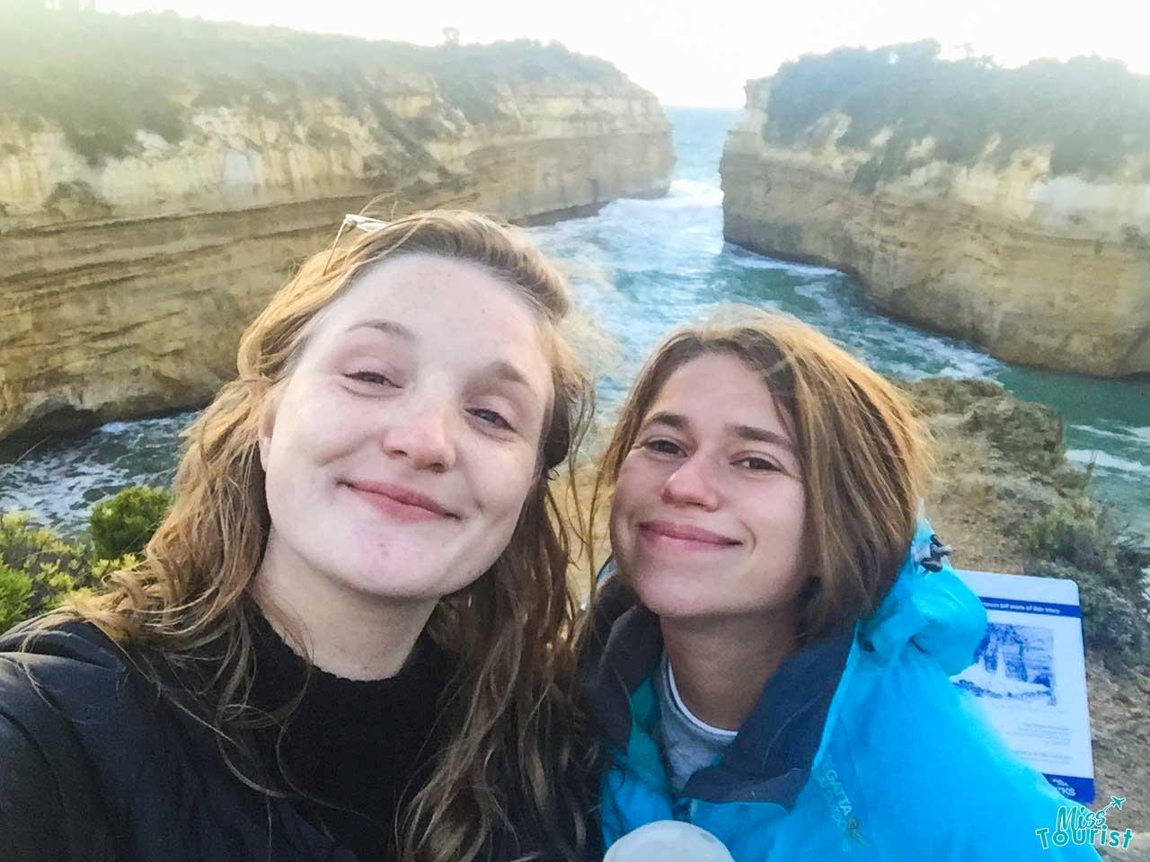 Cosas que hacer con amigos Itinerario Great Ocean Road