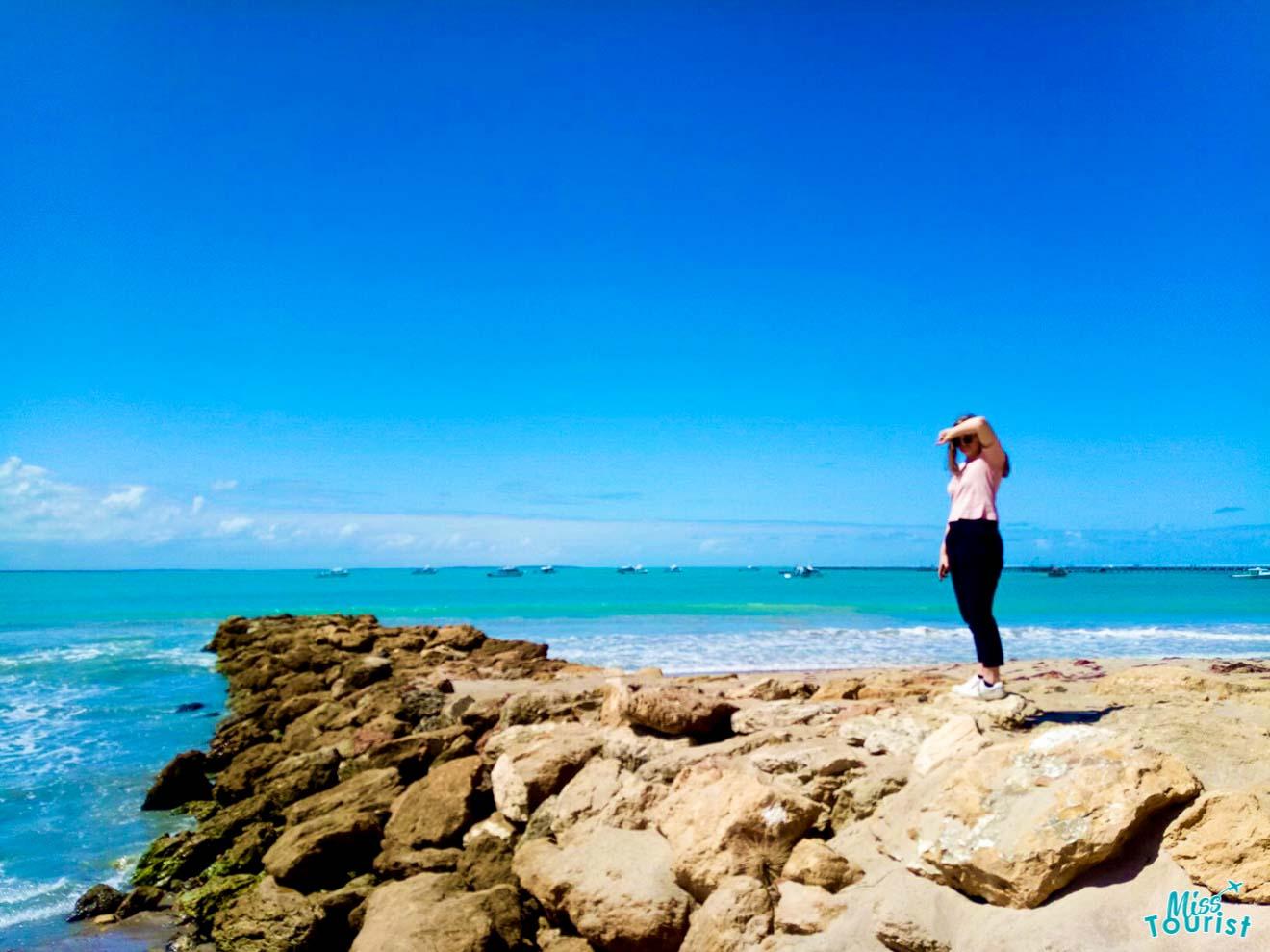 Lugares imperdibles a lo largo de Port Fairy Great ocean road route