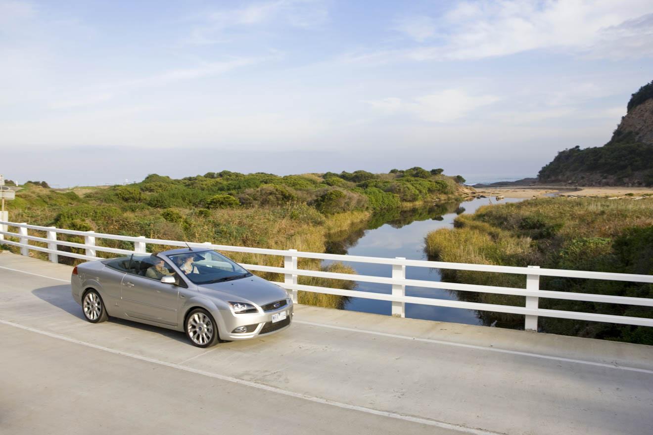 Great Ocean Road Tour - Indicaciones para llegar en automóvil Great Ocean Road