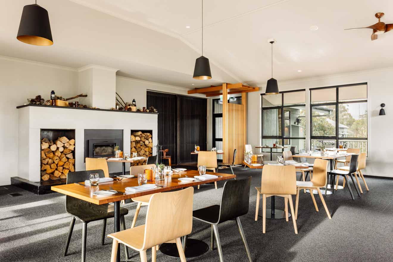 Las mejores cosas que hacer en Cradle Mountain Hotel - Altitude Restaurant